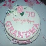70th-cake-for-grandma