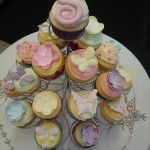 girlie cupcakes
