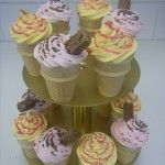 *NEW* ice cream cone cupcakes