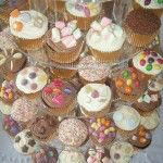 sweet cupcakes