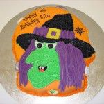 witch-cake
