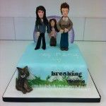 breaking dawn part 2 cake